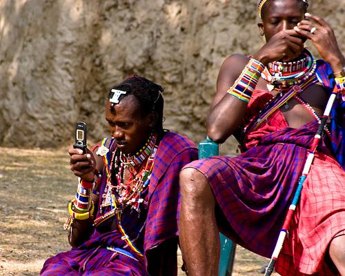 cell phone companies in botswana