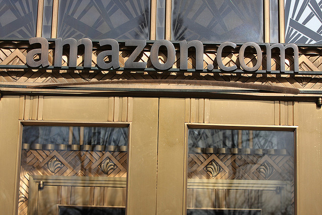 Amazon Develops KDP Cover Creator as it moves to Strengthen its ...
