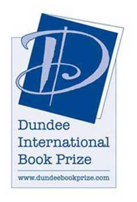 Dundee International book prize logo