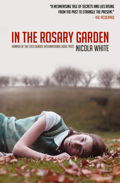 in the rosary garden