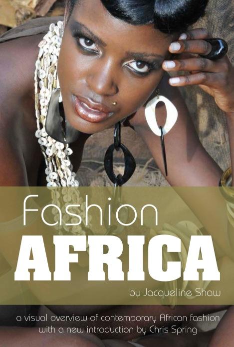 fashio africa cover