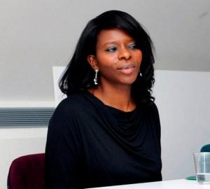 Jacaranda Books founder, Valerie Brandes