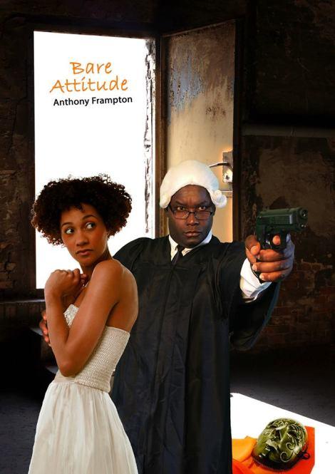 Bare Attitude Cover
