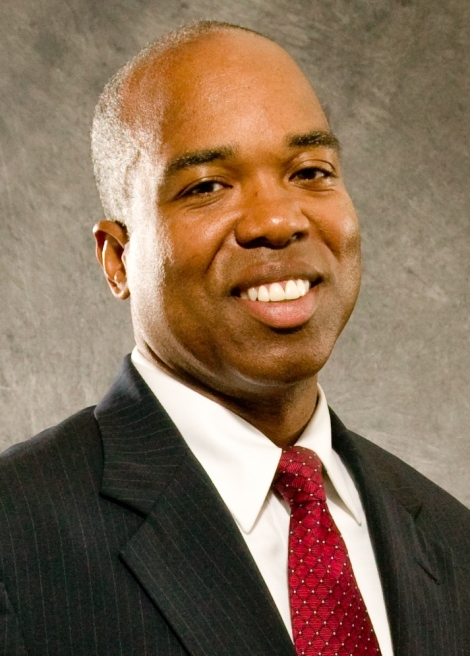 Troy Johnson, founder of AALBC
